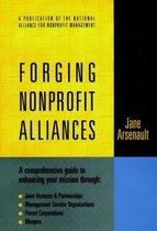 Forging Nonprofit Alliances