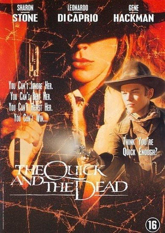 Speelfilm - Quick & The Dead