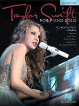 Taylor Swift for Piano Sol