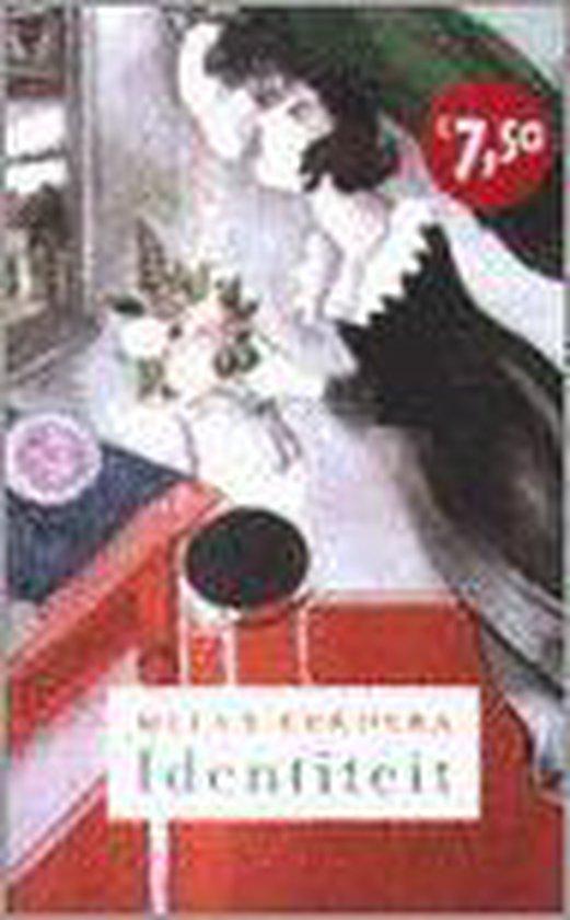 Identiteit - Milan Kundera |