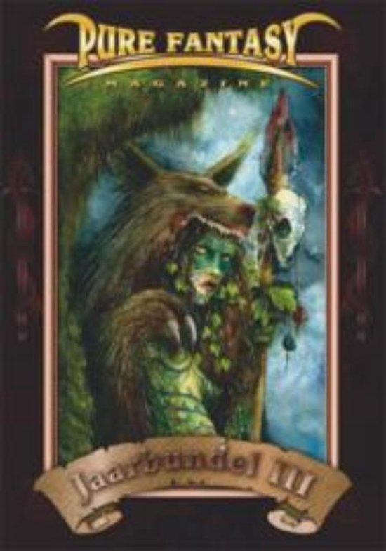 Pure Fantasy Jaarbundel - nvt | Fthsonline.com