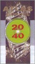 Atlas gordel '20-40 (+cd-rom)