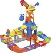 VTech Toet Toet Baby auto's bouwplaats