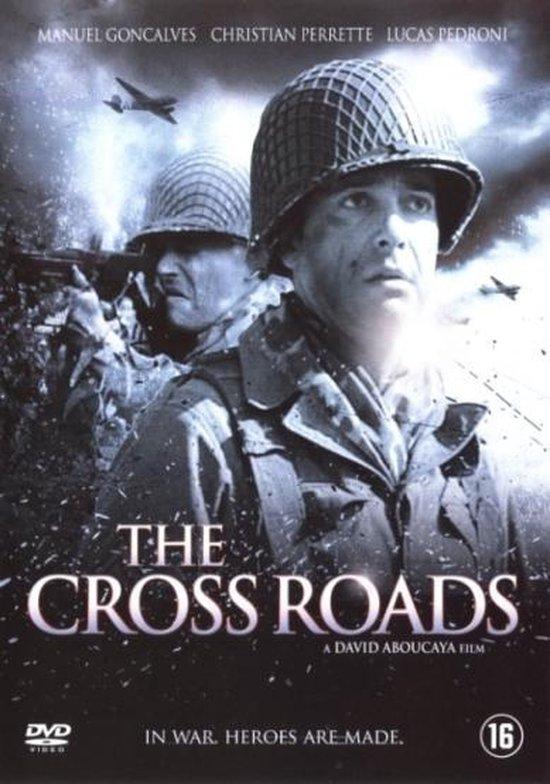 Cover van de film 'Crossroads'