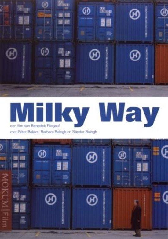 Cover van de film 'Milky Way'