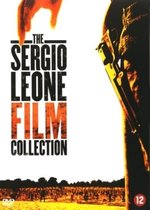 Afbeelding van Sergio Leone -  Film Collection