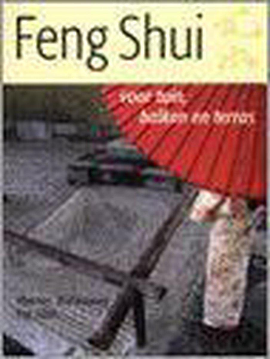 Feng shui voor tuin balkon en terras