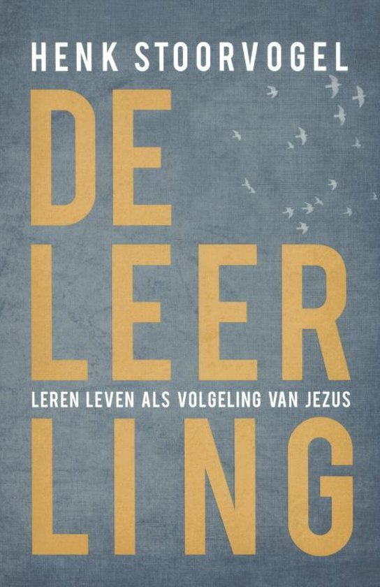 De Leerling - Henk Stoorvogel | Fthsonline.com