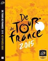 Le Tour de France, het officiële boek 2015