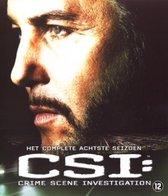 CSI: Crime Scene Investigation - Seizoen 8 (Blu-ray)