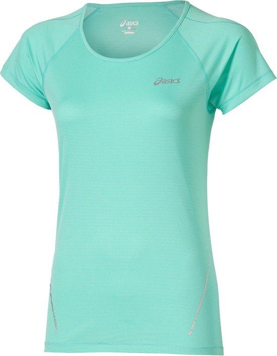 bol.com | Asics SS Running T-shirt Dames Sportshirt - Maat S ...