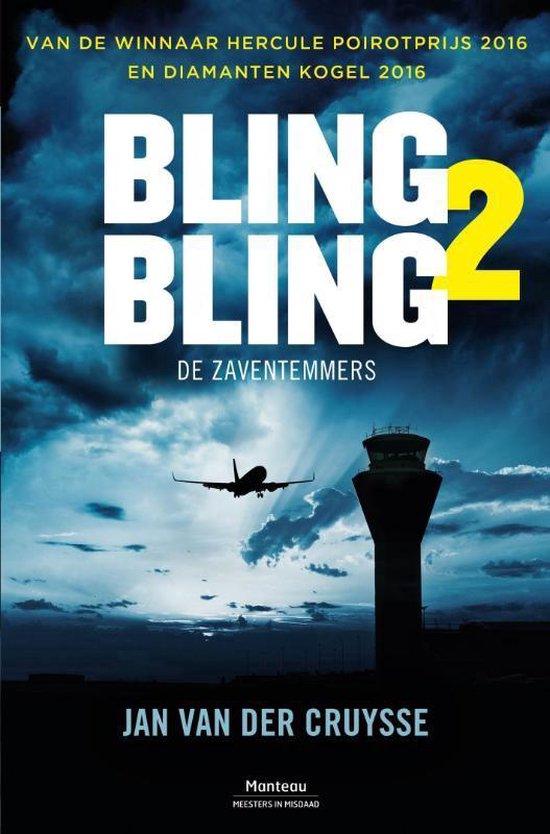 Bling Bling 2 - Jan Van der Cruysse
