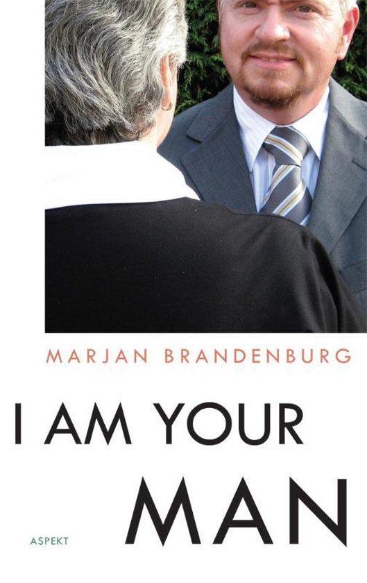 I am your man - Marjan Brandenburg   Fthsonline.com