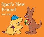Spot's New Friend