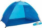 Strandtent - Beachshelter  - 2-persoons - Windscherm - Windschelp tent