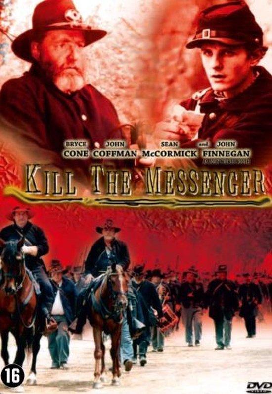Cover van de film 'Kill The Messenger'