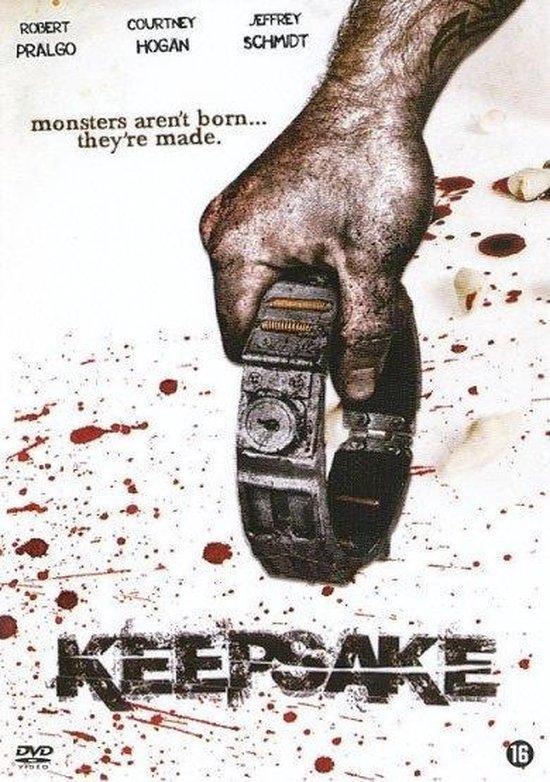 Cover van de film 'Keepsake'