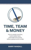 Time, Team and Money
