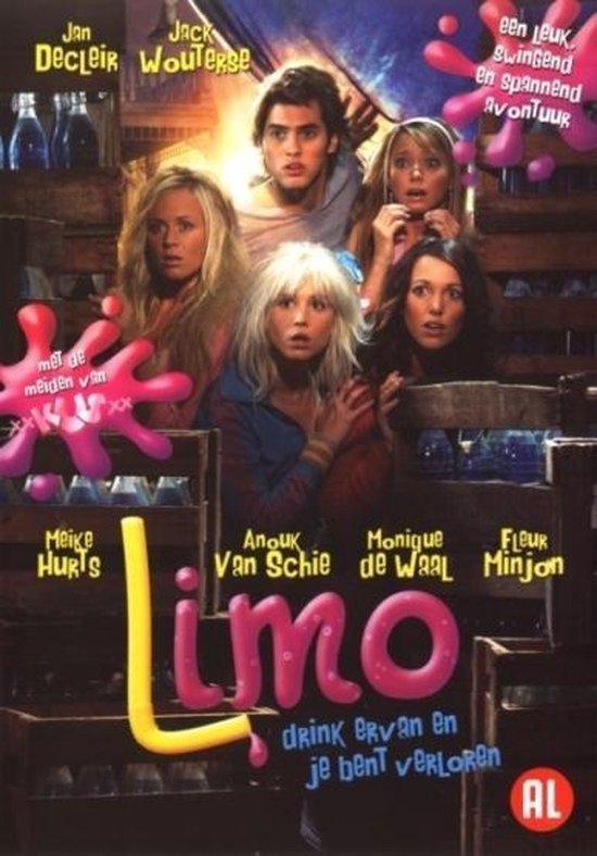 Cover van de film 'Limo'