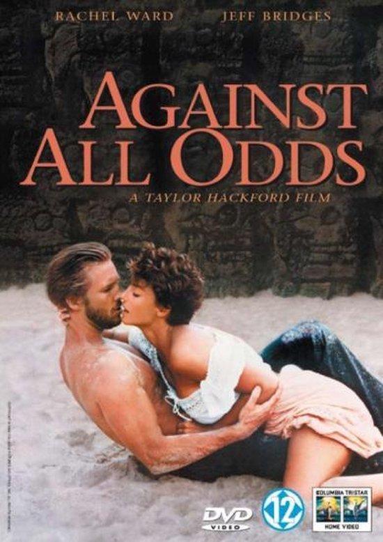 Cover van de film 'Against All Odds'