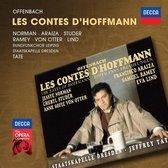 Les Contes D'Hoffmann (Decca Opera)
