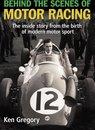 Behind the Scenes of Motor Racing