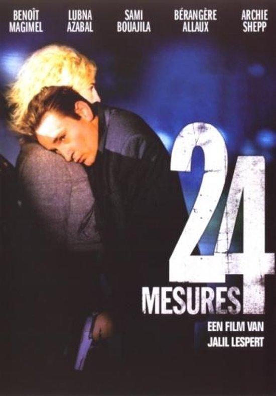 Cover van de film '24 Mesures'