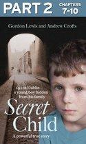Omslag Secret Child: Part 2 of 3