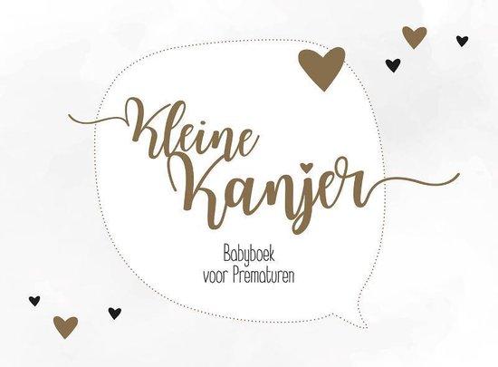 Kleine Kanjer! - Hanneke de Wit pdf epub