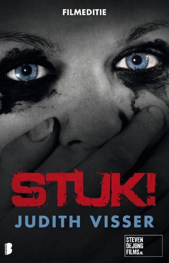 Stuk! - Judith Visser | Fthsonline.com