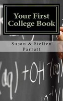Your First College Book