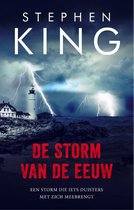 De storm van de eeuw (storm of the century) - filmeditie