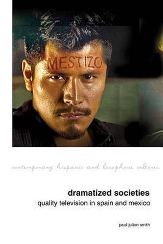 Dramatized Societies