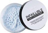 L'Oréal Paris Infaillible Magic Loose Powder – Transparant