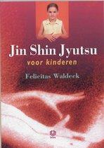 Jin Shin Jyutsu voor kinderen