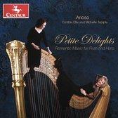 Arioso - Petite Delights - Romantic Music Fo