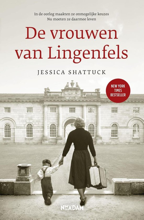 De vrouwen van Lingenfels - Jessica Shattuck |