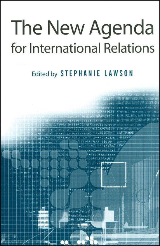 The New Agenda for International Relations
