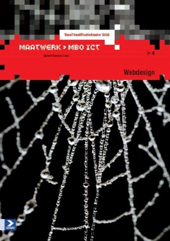 Webdesign 4 - Gabriel Sanchez Cano |