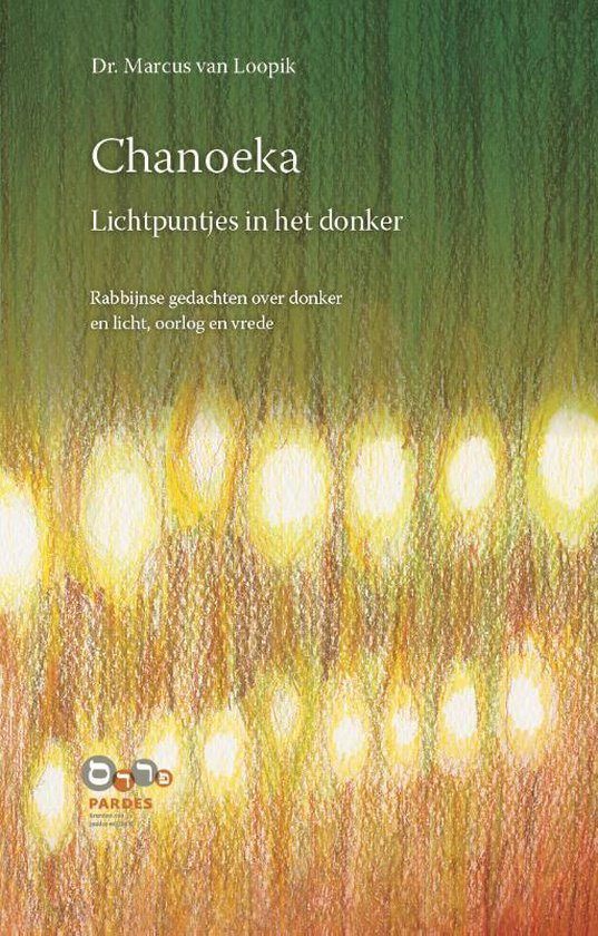 Chanoeka lichtpuntjes in het donker - Marcus van Loopik | Readingchampions.org.uk