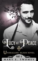 Lucy at Peace