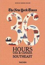 Ny Times, 36 Hours, USA & Canada, Southeast