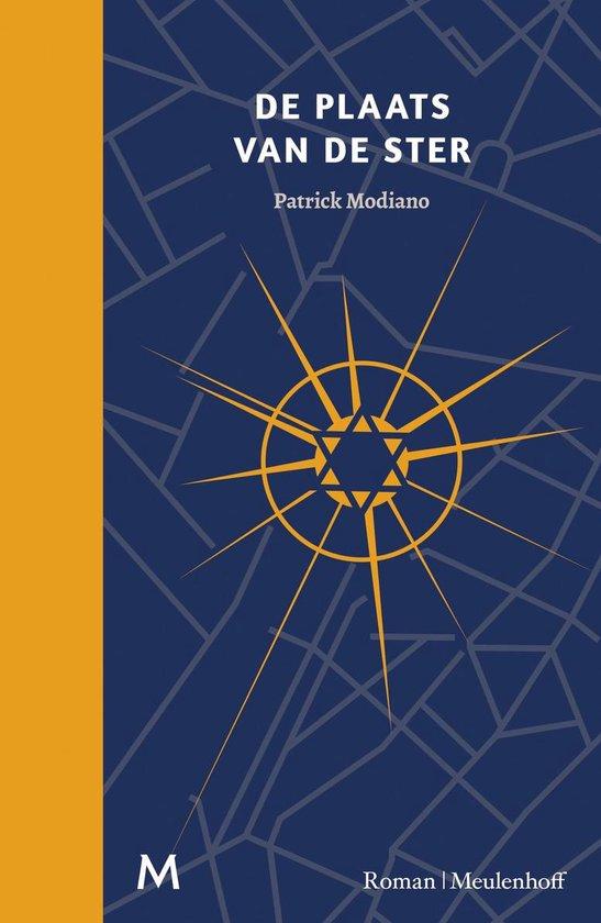 De plaats van de ster - Patrick Modiano |