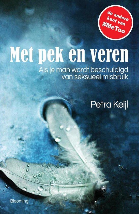 Met pek en veren - Petra Keijl   Fthsonline.com
