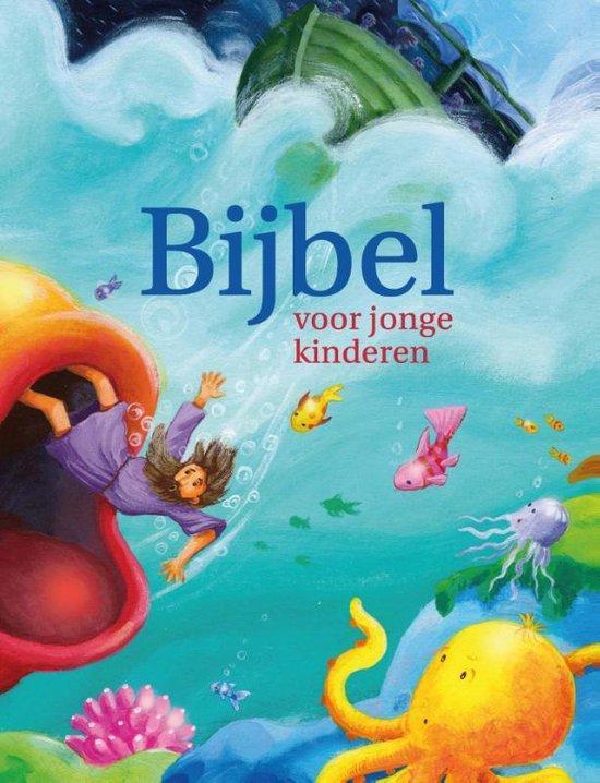 Bijbel voor jonge kinderen - Dawn Mueller |