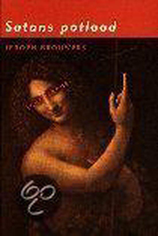 Satans potlood (feuilletons zomer 97) - Jeroen Brouwers |