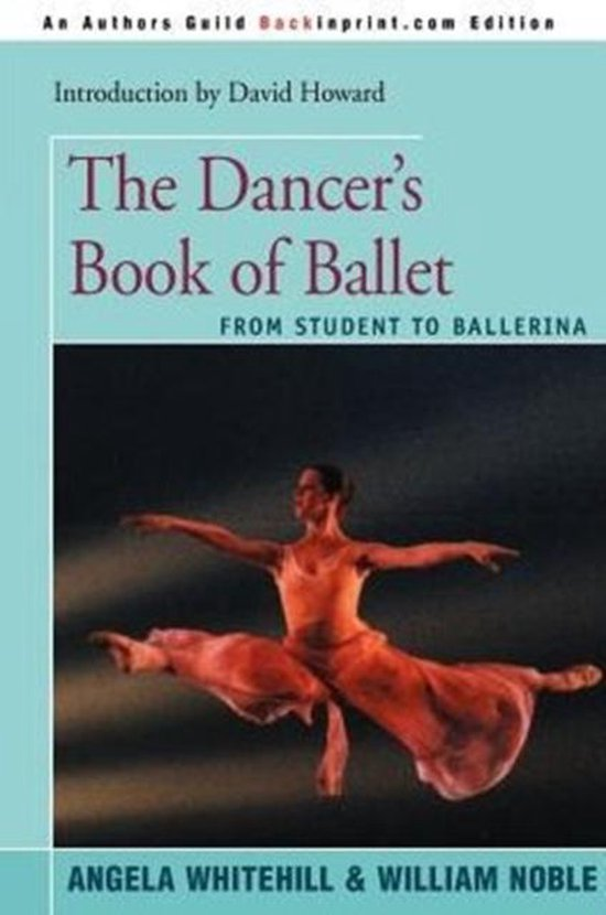 Afbeelding van The Dancers Book of Ballet
