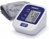 Omron M2 basic - Bovenarm bloeddrukmeter