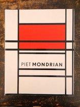 Mondriaan 1872-1944