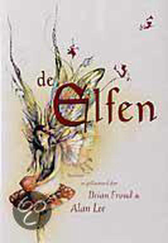 De Elfen - Alan Lightman  